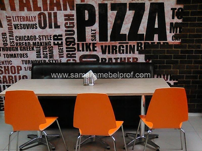 Диваны для пиццерии
